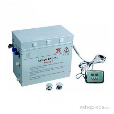Parní generátor 6.0kW