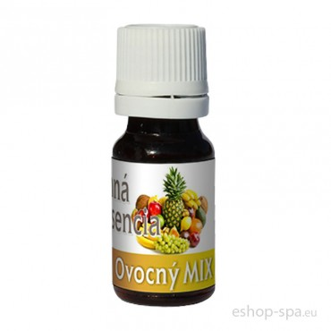Ovocný MIX 10ml