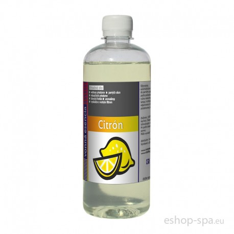 Citrón 500ml