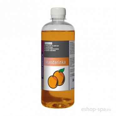 Mandarinka 500ml