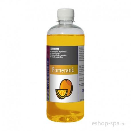 Pomeranč 500ml