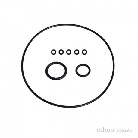 Sada těsnících kroužků pro PG VAMELI 6,9kW sm