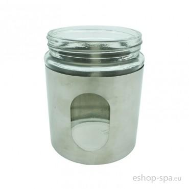 Náhradná odparovacia nádoba pre arómu