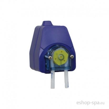Dávkovač aromatu peristaltický Williamson 230VDC Norprene