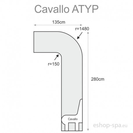 ATYP 002 Cavallo