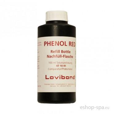 Phenol Red Lovibond 100ml