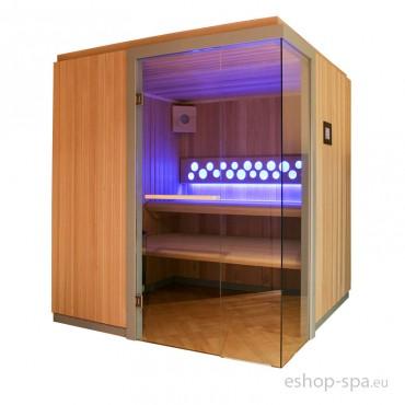 Sauna ComfortLine I