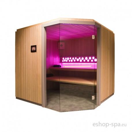 Sauna ComfortLine II