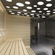 Sauna BestLine Fuchsia