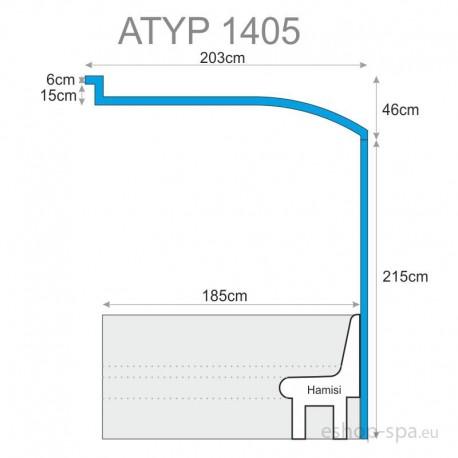 ATYP 003 kabina 1405