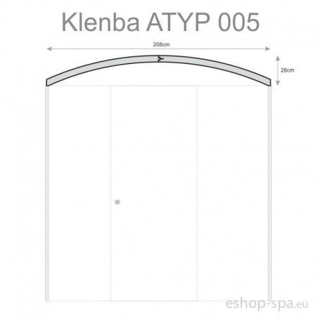 ATYP 005 Klenba