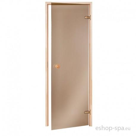 Saunové dveře XFS 8x21