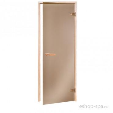 Saunové dvere XFS Ras 7x19