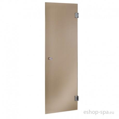 Saunové dveře XFS Vista 7x20