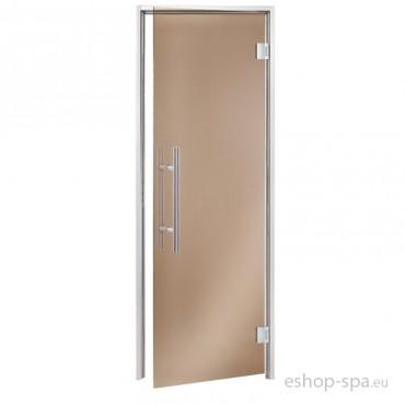 Parné dvere XFP Top 8x19