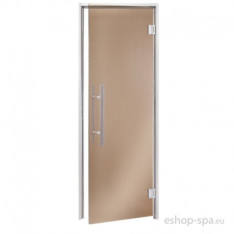 Parné dvere XFP Top 8x20