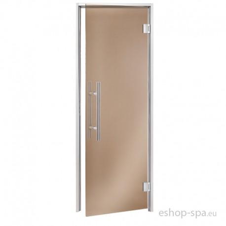 Parní dveře XFP Top 9x19